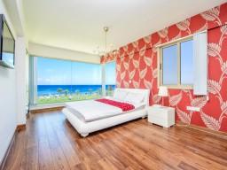 Апартаменты в Протарасе с 4 спальнями, Pernera