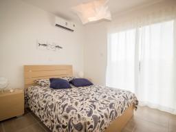Двуспальные апартаменты в Протарасе, Paralimni