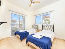 Апартаменты в Протарасе с 3 спальнями, Kapparis