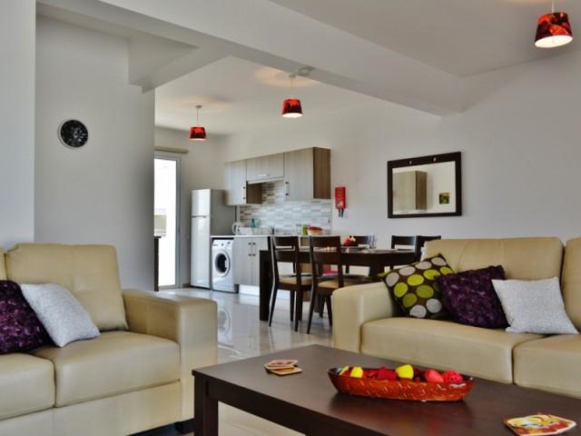 Апартаменты в Ларнаке с 3 спальнями, Pyla