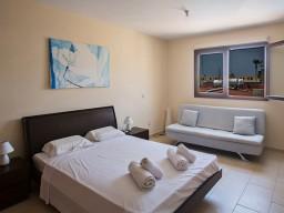 Односпальные апартаменты в Айя Напе