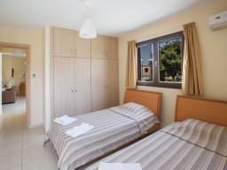 Апартаменты с 2 спальнями в Айя Напе