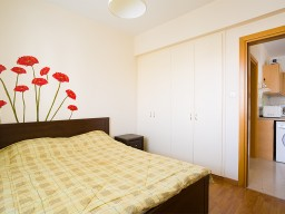 Квартира с 1 спальней в Лимассоле, Neapolis