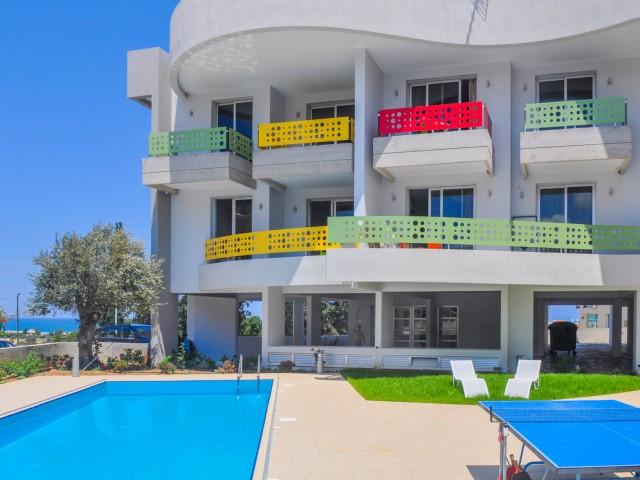 Двуспальные апартаменты в Пафосе, Polis
