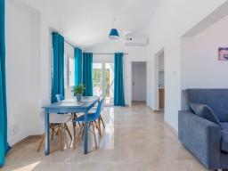 Односпальные апартаменты в Ларнаке, Oroklini