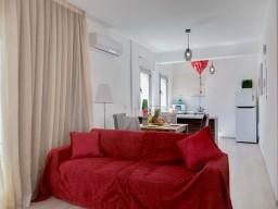 Односпальные апартаменты в Лимассоле, Potamos Germasogeia