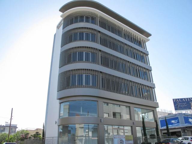 Офис в Лимассоле