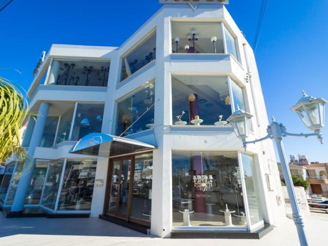 Магазин в Лимассоле, Agios Athanasios