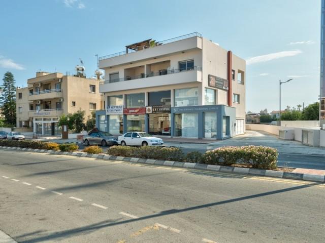 Офисы и апартаменты в Лимассоле, Potamos Germasogeia