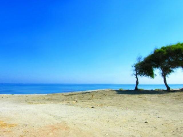 Продажа земли в Лимассоле, East Beach