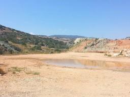 Земельный участок в Лимассоле, Parekklisia