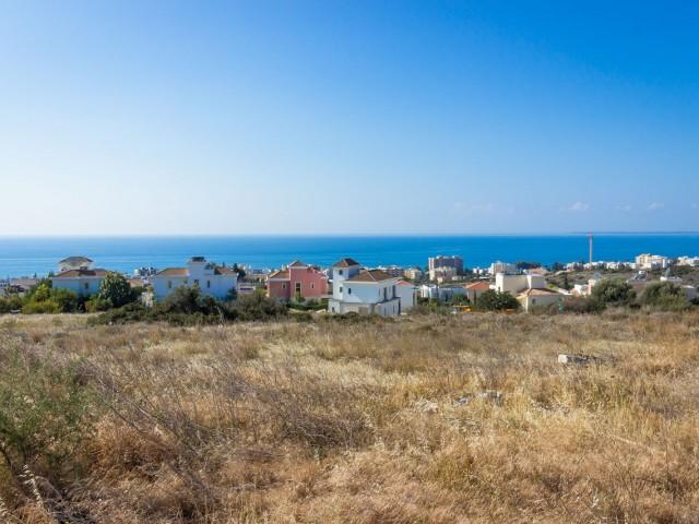 Земельный участок в Лимассоле, Agios Tychonas