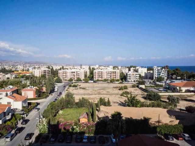 Пентхаус в Лимассоле с 4 спальнями, Agios Athanasios