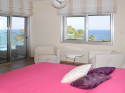 Пентхаус в Лимассоле с 5 спальнями, Agios Tychonas