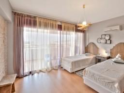 Роскошный пентхаус в Лимассоле с 3 спальнями, Mouttagiaka