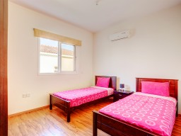 Таунхаус в Лимассоле с 3 спальнями, Mouttagiaka