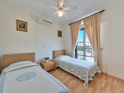 Таунхаус в Лимассоле с 3 спальнями, Potamos Germasogeia