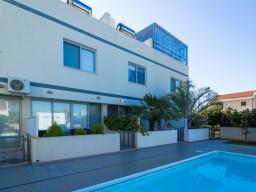 Таунхаус в Лимассоле с 2 спальнями, Agios Athanasios