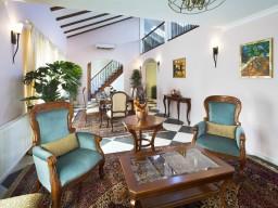 Роскошная вилла в Лимассоле с 4 спальнями, Souni