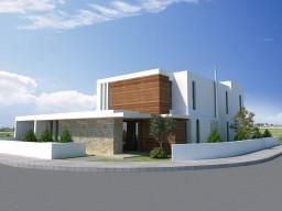 Трехспальная вилла в Ларнаке, Dhekelia