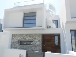 Вилла в Ларнаке с тремя спальнями, Dhekelia