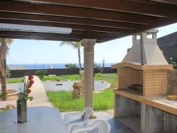 Роскошная вилла с 4 спальнями в Лимассоле, East Beach