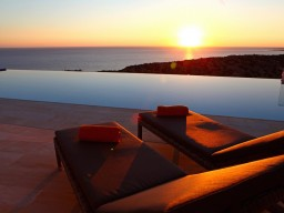 Роскошная вилла в Пафосе с 3 спальнями, Kouklia