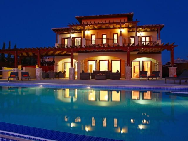 Виллы в Пафосе с 3 спальнями, Kouklia - Кипр