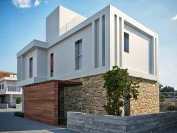 Вилла с 3 спальнями в Пафосе, Chloraka