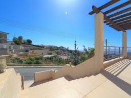 Четырехспальная вилла в Лимассоле, Agios Tychonas