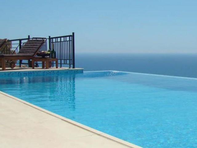 Виллы Кипра с 5 спальнями в Пафосе, Kouklia