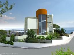 Вилла с 3 спальнями в Лимассоле, Parekklisia