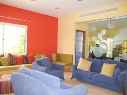 Роскошная вилла с 6 спальнями в Лимассоле, Kalogiri