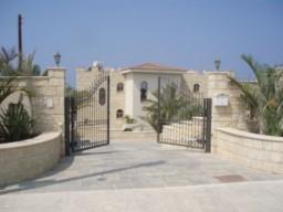 Вилла с 3 спальнями в Пафосе, Sea Caves