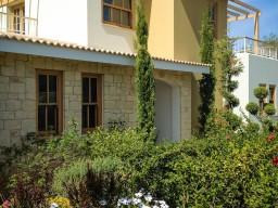 Вилла в Пафосе с 2 спальнями, Kouklia