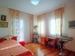 Вилла в Лимассоле с 4 спальнями, Kalogiri