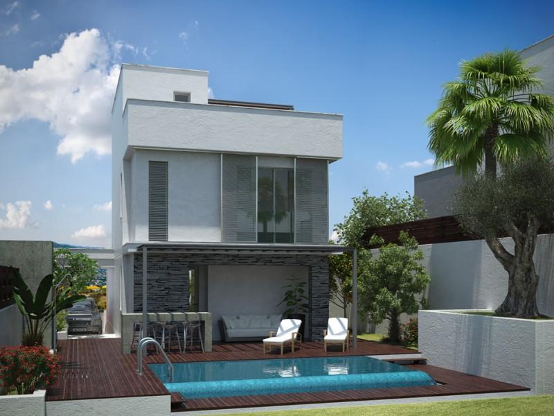 Продажа недвижимости cube residence в лимассоле