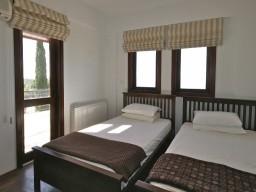Вилла с 3 спальнями в Paphos, Kouklia