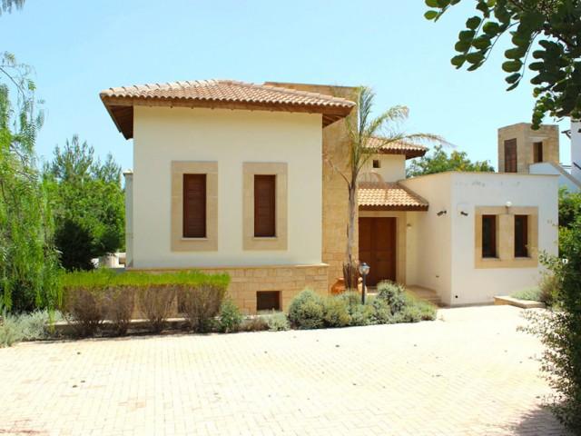 Вилла с 3 спальнями в Пафосе, Kouklia