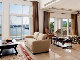 Роскошная вилла с 4 спальнями в Лимассоле, Limassol Marina