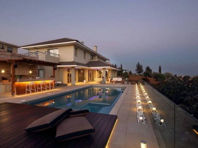 Вилла в Лимассоле с 5 спальнями, Agia Fyla
