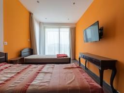 Вилла в Лимассоле с 3 спальнями, Palodia