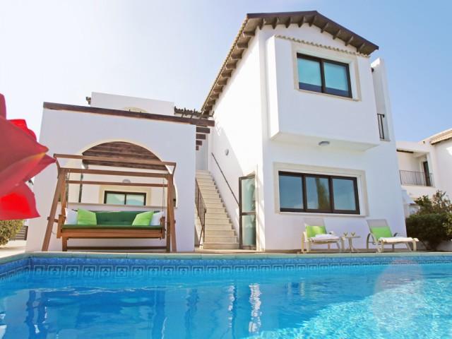 4 спальная вилла в Протарасе, Cavo Greco - Кипр