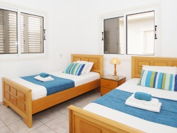 Вилла в Протарасе с 4 спальнями